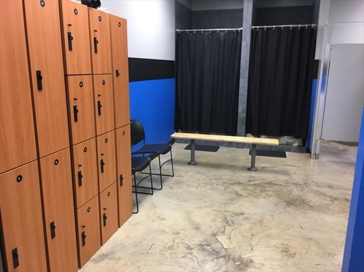 MG Sports & Fitness: 110 Northside Park Dr, Shelbyville, TN