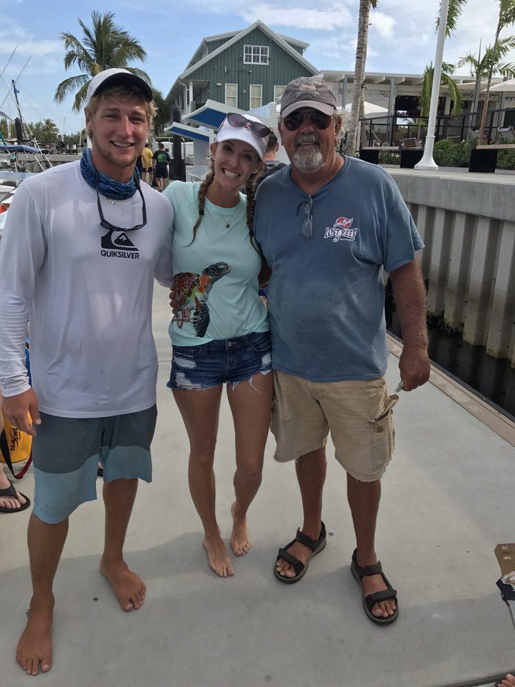 Lost Reef Adventures: 261 Margaret St, Key West, FL