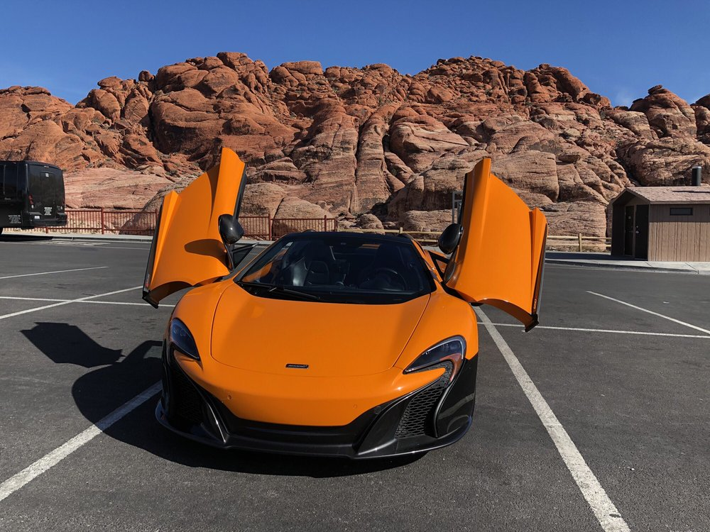 Royalty Exotic Cars