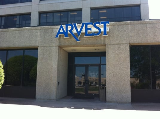 Arvest Bank 5000 Rogers Ave Fort Smith, AR Movie Theatres