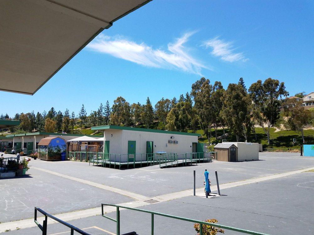 Journey School: 27102 Foxborough, Aliso Viejo, CA