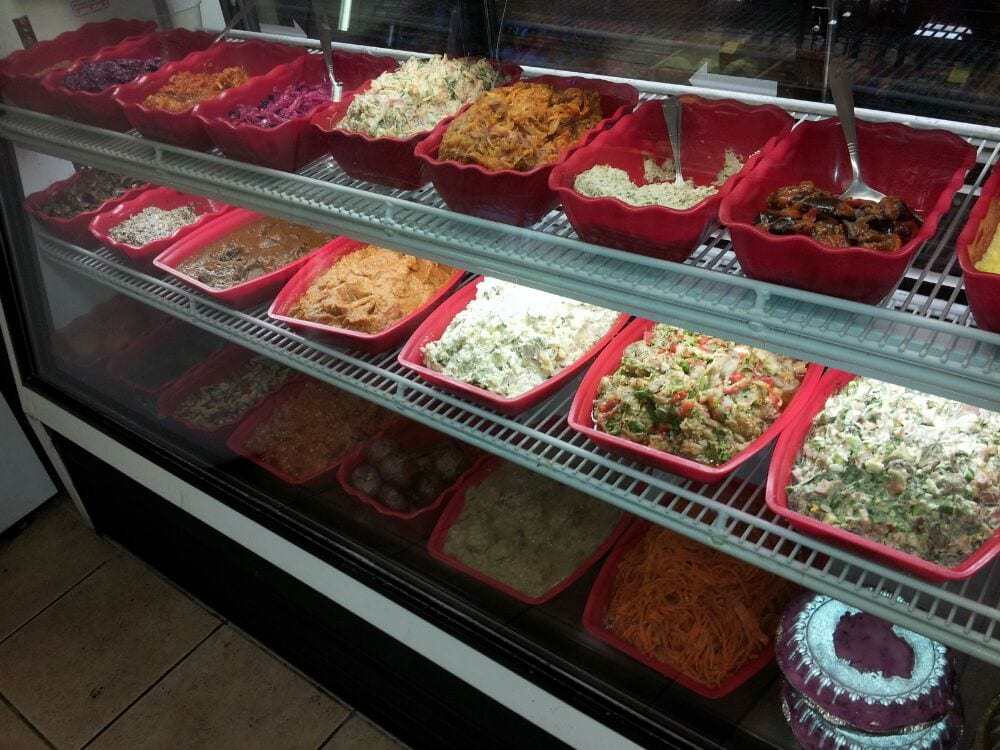 Russian Food Grocery Near Me