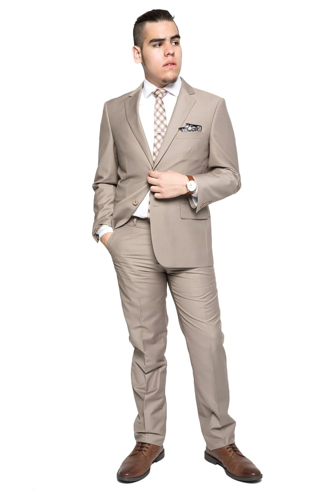 Get directions, reviews and information for 3 Men Suits in Upland, CA.9/10().