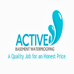 Photo of Active Basement Waterproofing - Detroit MI United States  sc 1 st  Yelp & Active Basement Waterproofing - Pest Control - 3456 Burns Ave ...
