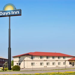 Photo Of Days Inn By Wyndham York Ne United States