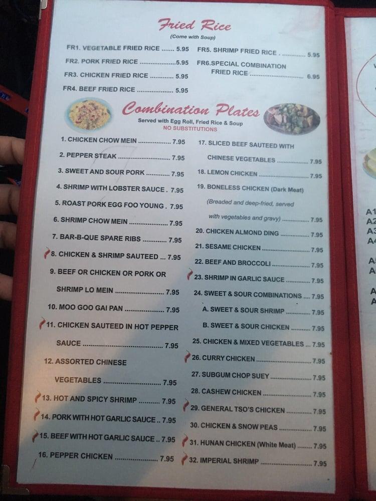 Fortune Restaurant In Texas City