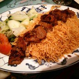 Ariana afghan kebab restaurant 140 photos 406 reviews for Aryana afghan cuisine