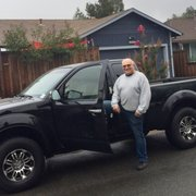 My new ride Photo of Hansel Ford - Santa Rosa CA United States. Happy with a & Hansel Ford - 28 Photos u0026 133 Reviews - Car Dealers - 3075 Corby ... markmcfarlin.com