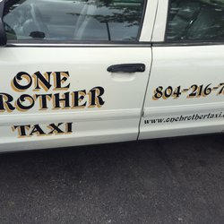 One Brother Taxi - Taxis - 5607 Crenshaw Rd, Richmond, VA
