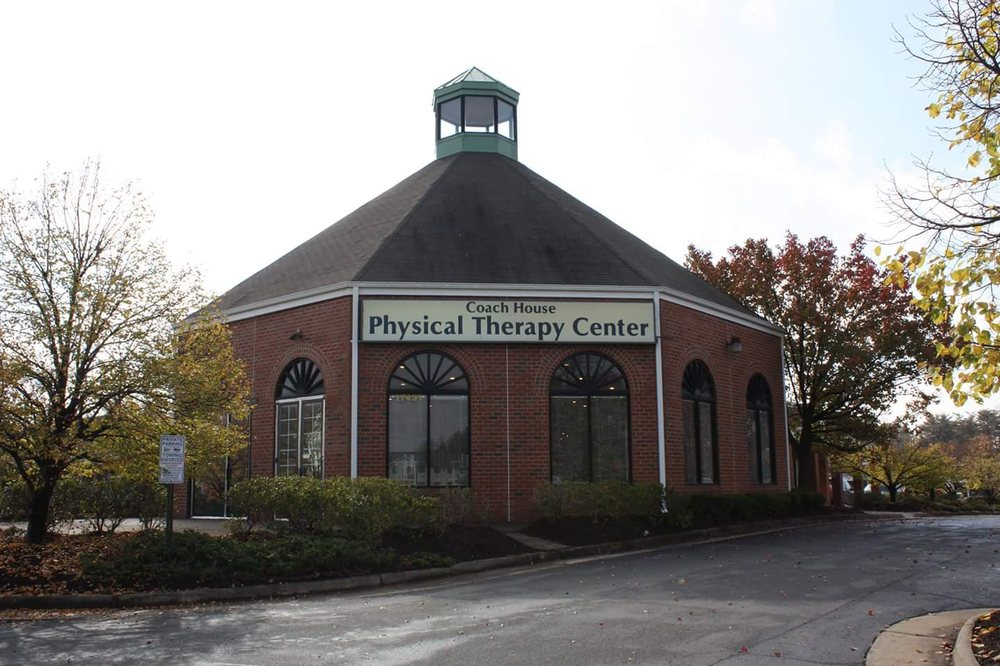 Coach House Physical Therapy & Sports Medicine Ctr: 17453 Jefferson Davis Hwy, Dumfries, VA