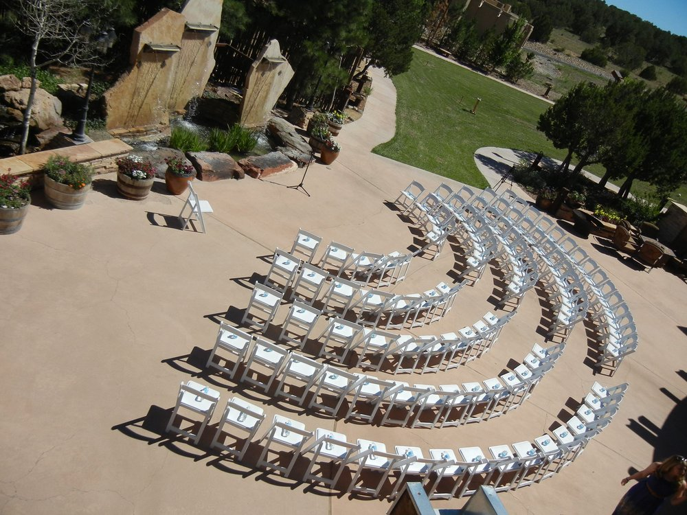Nature Pointe Weddings and Events: 30 Nature Pointe Dr, Tijeras, NM