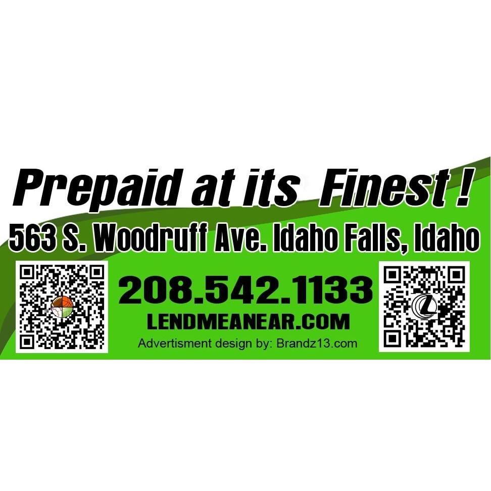 Lend Me An Ear Cellular: 563 S Woodruff Ave, Idaho Falls, ID