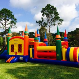 Incredible Apz Rentals 18 Photos Bounce House Rentals 3000 Download Free Architecture Designs Scobabritishbridgeorg