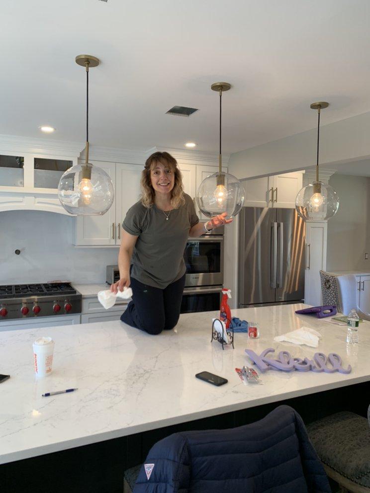 Dolores Cleaning: Farmingville, NY