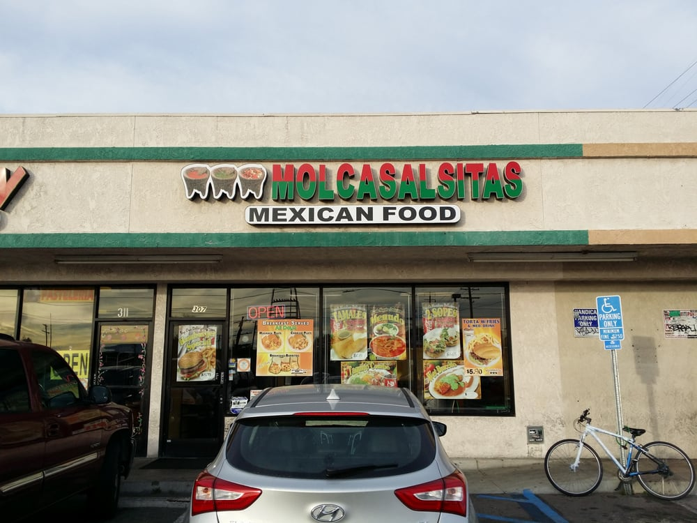 Good Mexican Food In Fullerton Ca