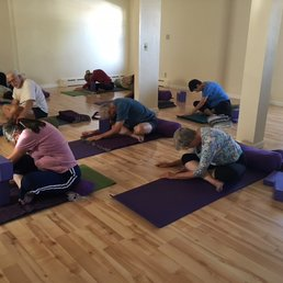 v yoga grand junction
