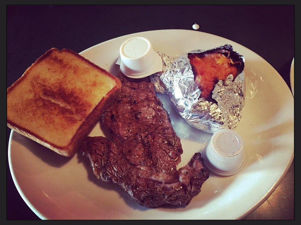 Western Sirloin Steakhouse: 11383 Al Hwy 157, Moulton, AL