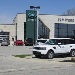 Yelp Reviews for Tom Wood Jaguar Land Rover Volvo - 56 Photos & 46
