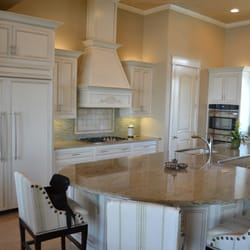 Photo Of Wright Custom Cabinets   Rockport, TX, United States. Gorgeous  Traditional Style