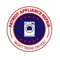Patriot Appliance Repair - Appliances & Repair - 1650
