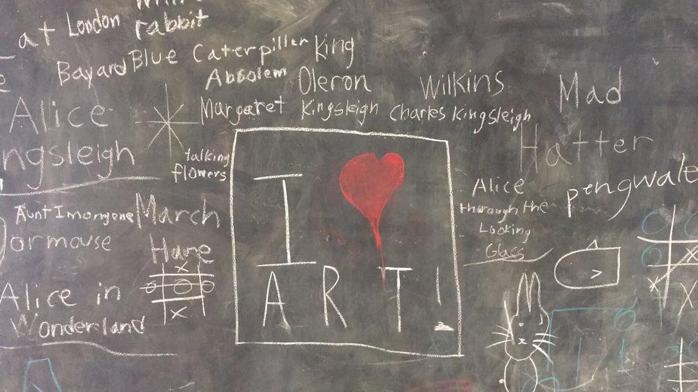 Art Hub Academy