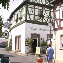 Cafe Restaurant Kiedrich