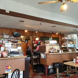 Broom Bush Cafe Berkeley Ca