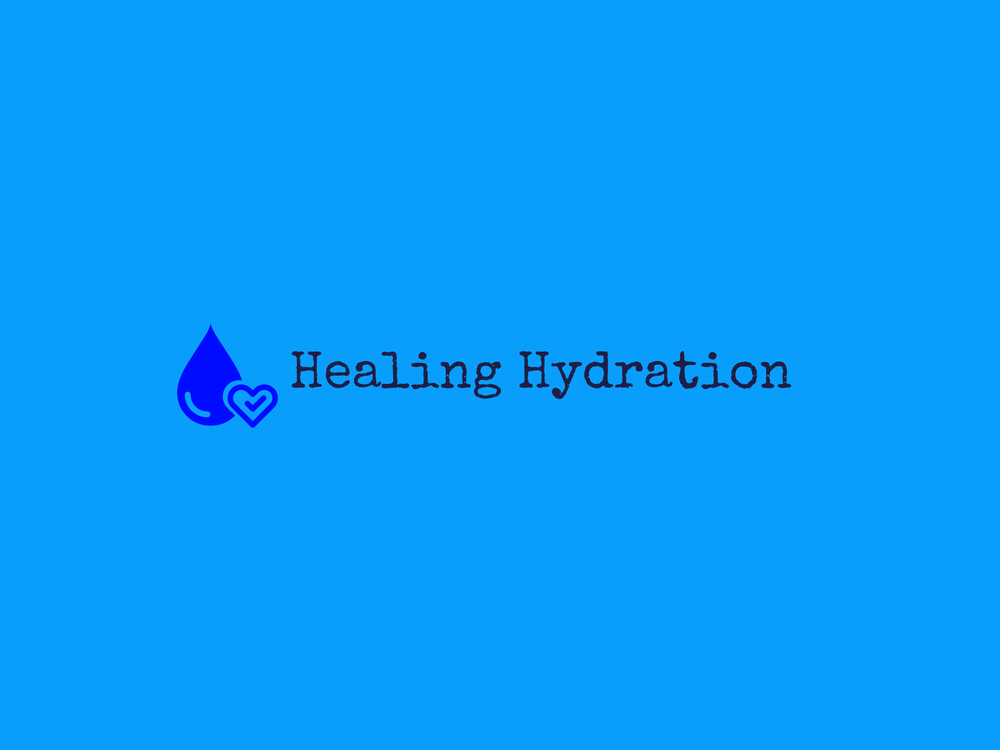 Healing Hydration: 134 Holiday Ct, Annapolis, MD