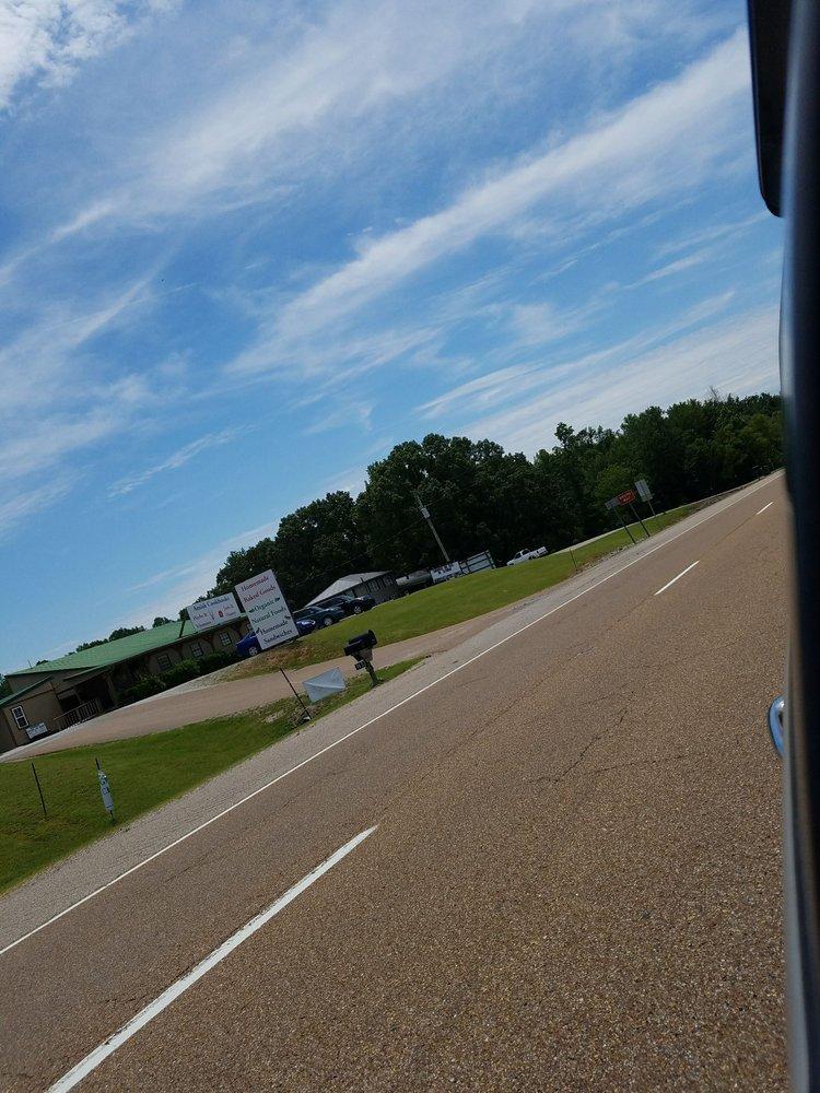 Ada's the Unusual Country Store: 9653 Highway 45 N, Bethel Springs, TN