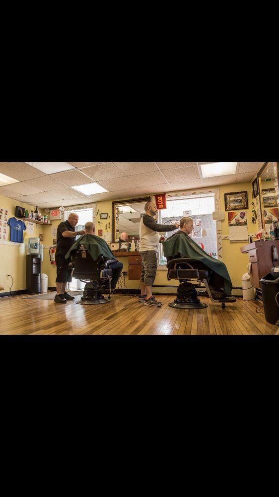 G & C Barber Shop: 97 Greenwich Ave, Goshen, NY