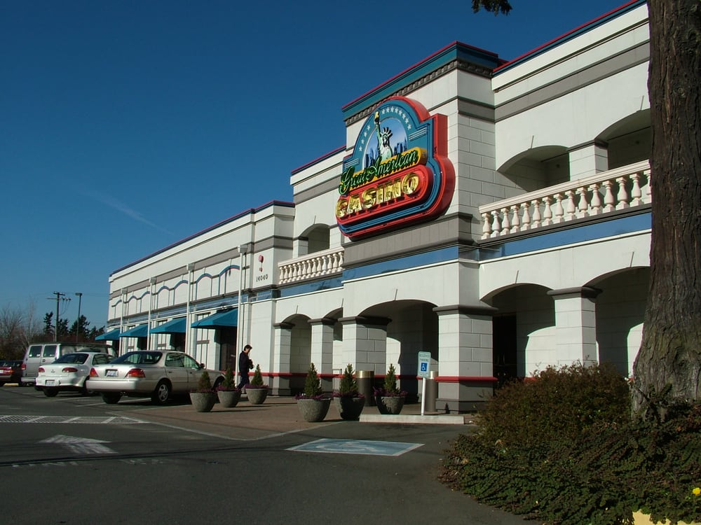 Best Local Restaurants In Tukwila Wa