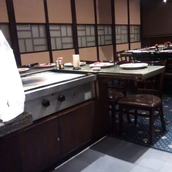 Photo Of Fuji Japanese Steakhouse   Decatur, IL, United States