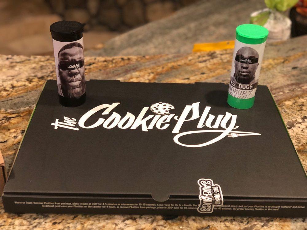 The Cookie Plug: 40100 Washington St, Bermuda Dunes, CA