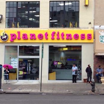 Planet fitness locations nyc manhattan - Sesame street theme