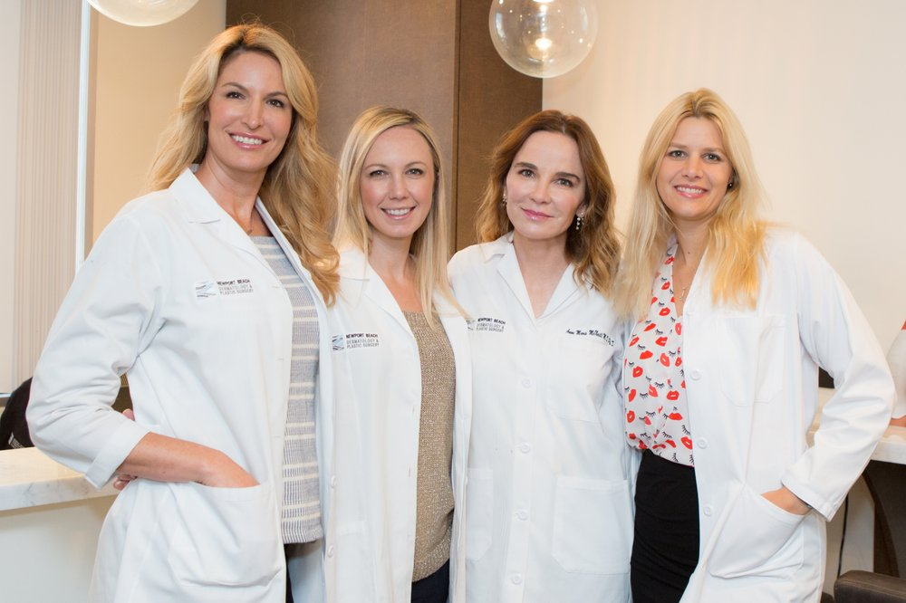Newport Beach Dermatology & Plastic Surgery