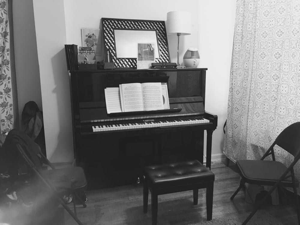 Fort Washington Music Studio: 385 Fort Washington Ave, New York, NY