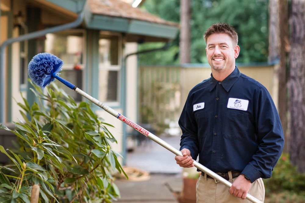 Economy Pest Control: 11235 Cliffs Pl, Grass Valley, CA
