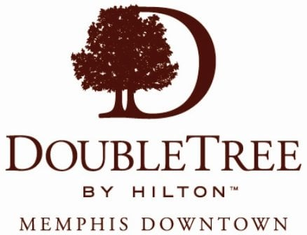 DoubleTree by Hilton Hotel Memphis Downtown
