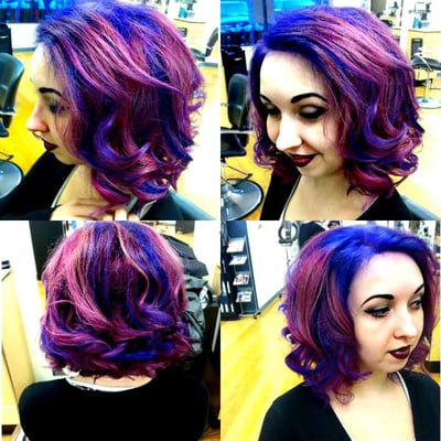 Rostik Salon 10548 Metcalf Ave Overland Park Ks Hair Salons Mapquest