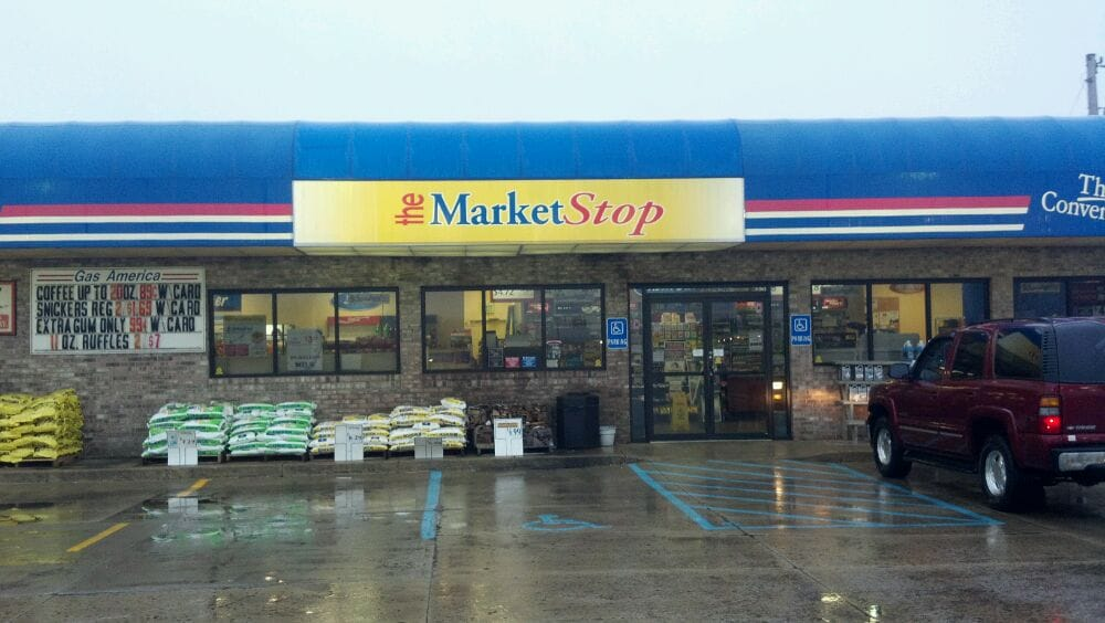 Gasamerica Services: 1589 N State Rd 1, Cambridge City, IN