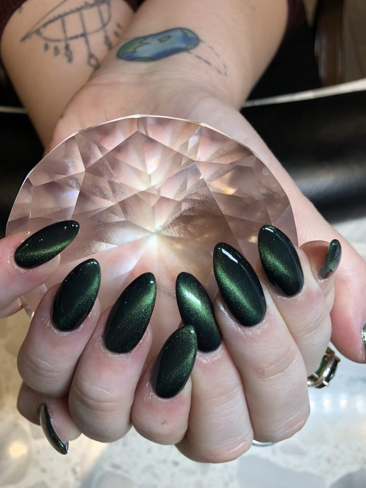 Photos for New Romantic Nails & Spa - Yelp