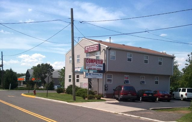 Computer Clinic: 2 Austin Ave, Iselin, NJ