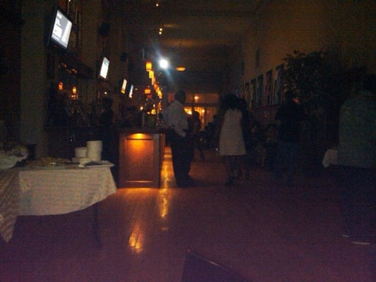 club atmosphere newark nj