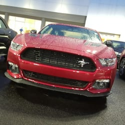 photo of porter ford newark de united states 2016 mustang california special - Porter Car Dealership