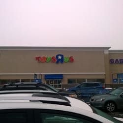 Toys R Us Toy Stores 4505 Commercial Dr New Hartford Ny