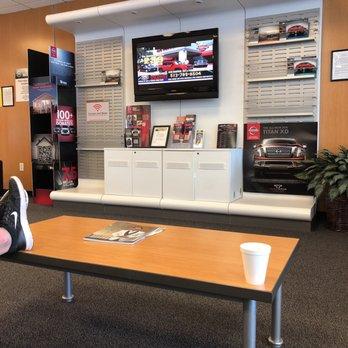 Wonderful Photo Of Town North Nissan   Austin, TX, United States. Customer Lounge