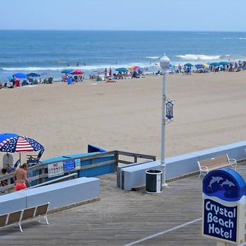 Crystal Beach Md The Best Beaches In World
