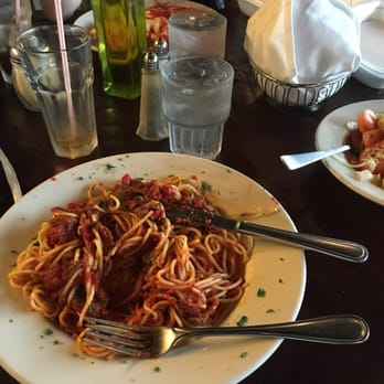 Photo Of Papa Joe S Italian Restaurant Orland Park Il United States Great