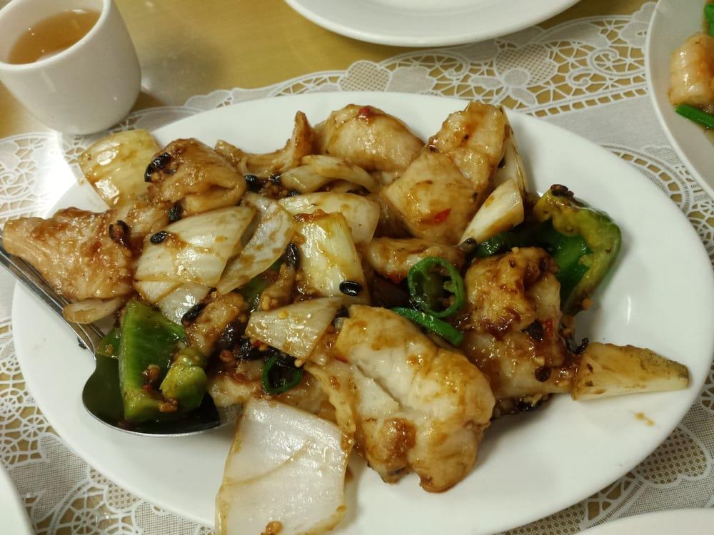 Tasty Kitchen Gardena Ca Menu