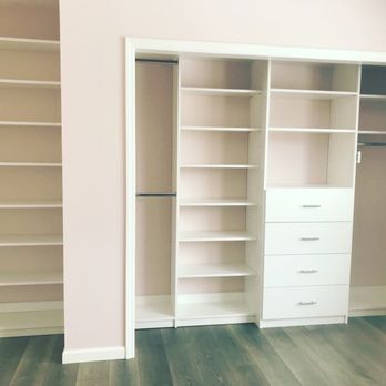 Photo Of Closets By Design   Columbus, OH, United States
